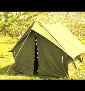Палатка летняя ссср