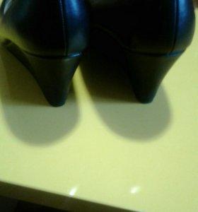 Новые туфли 39