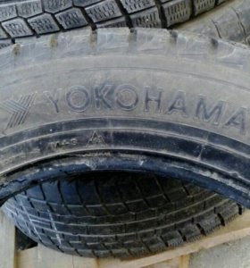 Ёкахама липучка р16