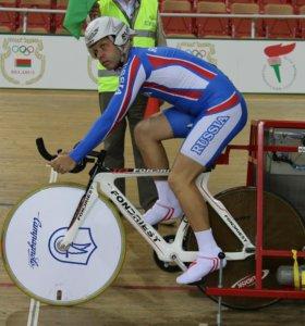 Персональный тренер по велоспорту