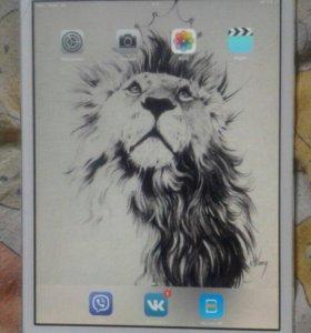 iPad mini c дисплеем Retina 32Gb Wi-Fi+Cellular