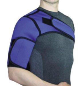 Бандаж для плеча и предплечья правый
