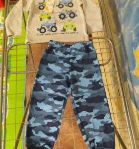 👦Новые Пижамы для мальчика CROCKID