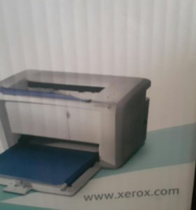 Принтер xerox 3010 лазерный
