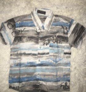 Рубашка.На 3,5-5 лет
