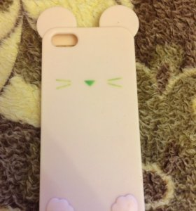 Чехол на iPone 5s