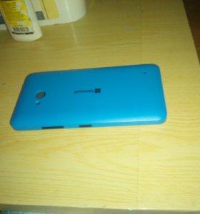 Продам чехол на телефон Майкрософт 640