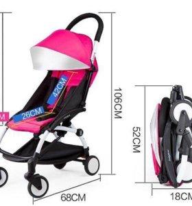 Babytime yoya yoyo коляска
