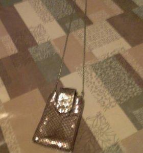 Сумочка(чехол) для телефона
