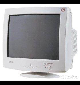 Монитор LG StudioWorks e700
