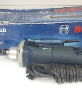 Гравер Bosch ggs 28 ce
