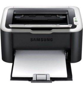 Принтер Samsung ML1660