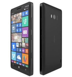 Новые Nokia lumia 930 black