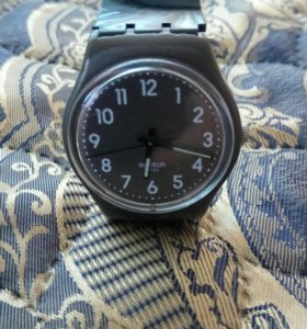 Часики swatch
