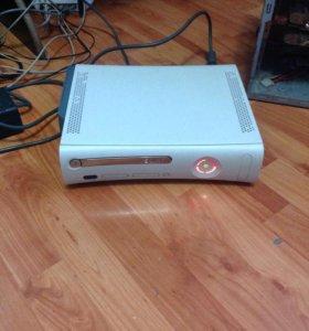 Xbox 360 и пк