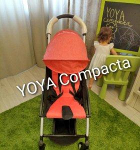 YOYA Compacta коляска