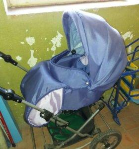 коляска Lonex Julia Baronessa