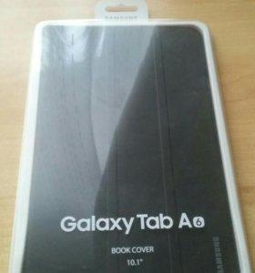 Samsung galaxy tab A6 (2016) book cover