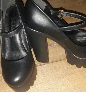 Туфли женские размер 39