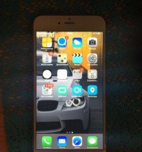 iPhone 6s Plus 16гб