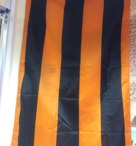 Флаг Георгиевская лента