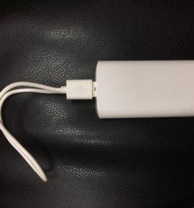 Внешний аккумулятор G-CELL