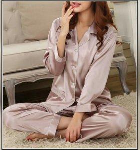 Новая пижама XS/S