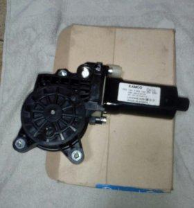 Электромотор стекло подъёмника