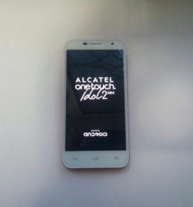 Alcatel Idol 2 mini 6016x