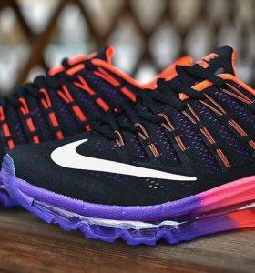 Кроссовки Nike Air Max 2016 женские