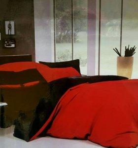 Комплект постельного белья ( 2х спальный )