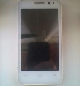Alcatel One touch Pop D3.