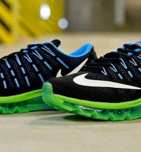 Кроссовки Nike Air Max 2016 женские Лето