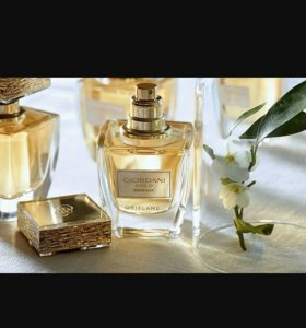 Парфюмерная вода Giordani Gold Essenza от Oriflame