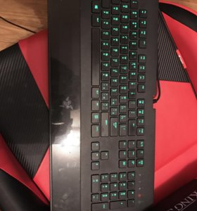 Клавиатура Razer