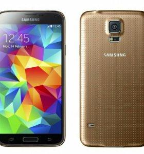 Телефон Samsung 5s