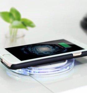 Беспроводная зарядка для ваших телефонов!!!