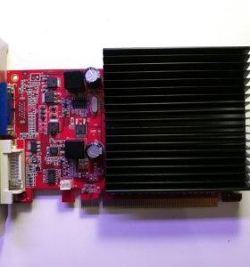 Видеокарта Palit GF8400 GS 512M DDR2