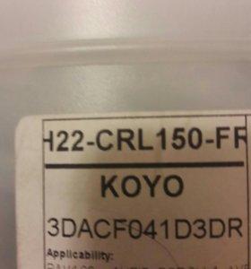 Ступица Koyo с подшипником