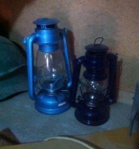 лампа керосиновая новые