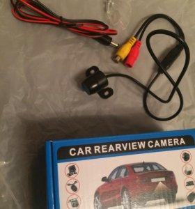 Камера заднего вида для авто