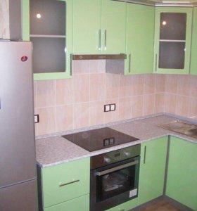 Кухонный гарнитур 102