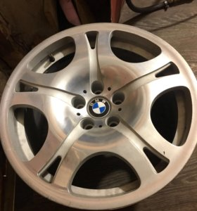 Диски на BMW 19'