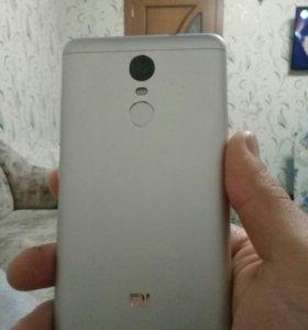 Xiaomi redmi note 3 pro 2/16 gb обмен