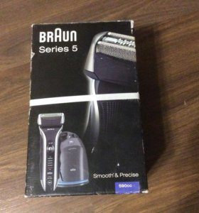 Электробритва Braun Series 5