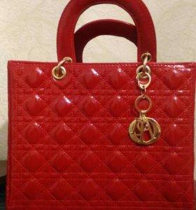 НОВАЯ сумка Диор Dior