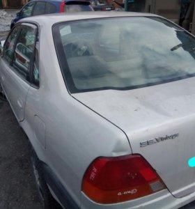 Toyota SPRINTER '96 AE110 АКПП По ЗАПЧАСТЯМ!!!