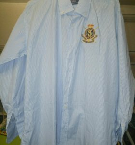 Новая рубашка 50-52