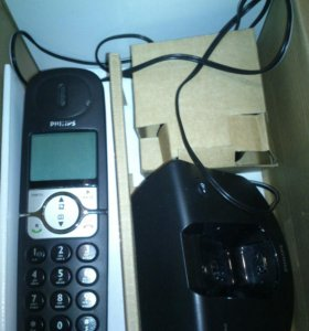 Телефон Philips CD440