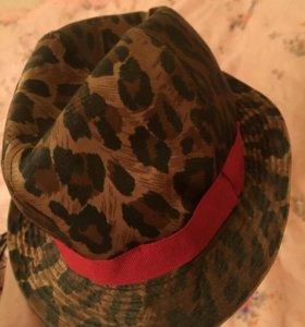 Шляпа из Италии